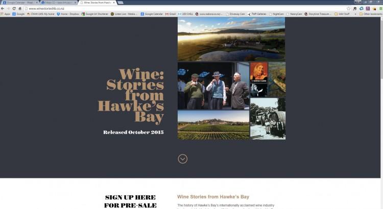 winestories